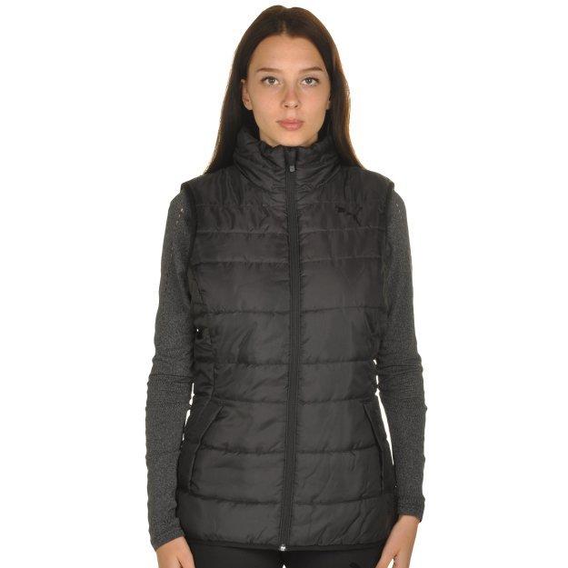 Куртки-жилети Puma Essentials Padded Vest W - MEGASPORT