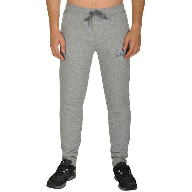 Спортивные штаны Puma Style Athletics Pants FL cl - MEGASPORT