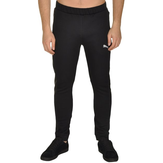 Спортивнi штани Puma Evostripe Shield Pants - MEGASPORT
