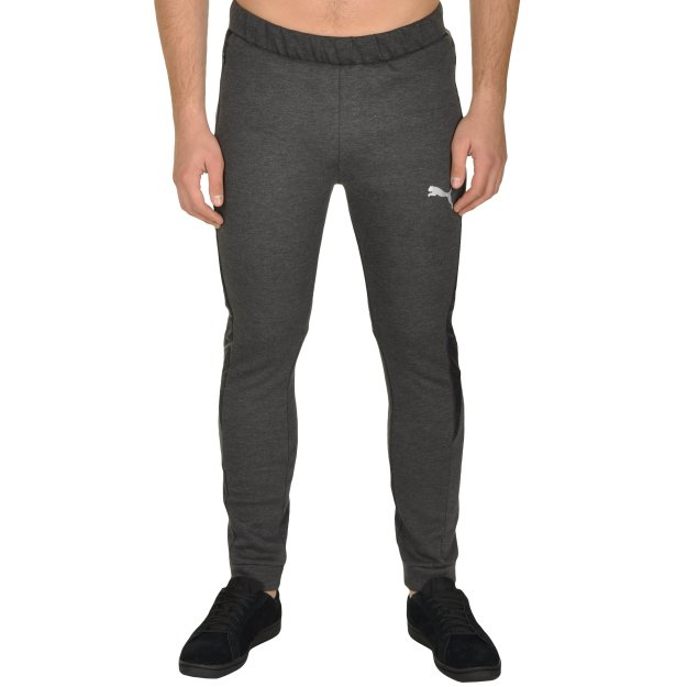 Спортивнi штани Puma Evostripe Shield Pants - MEGASPORT