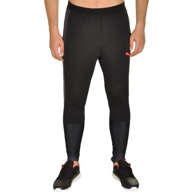 Спортивные штаны Puma evoTrg Tech Pant - MEGASPORT