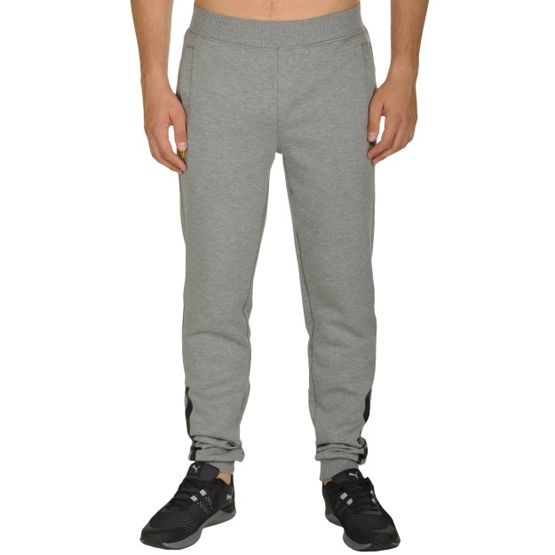 Спортивные штаны Puma SF Sweat Pants - MEGASPORT