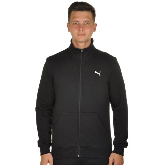 Кофта Puma ESS Sweat Jacket, FL - MEGASPORT