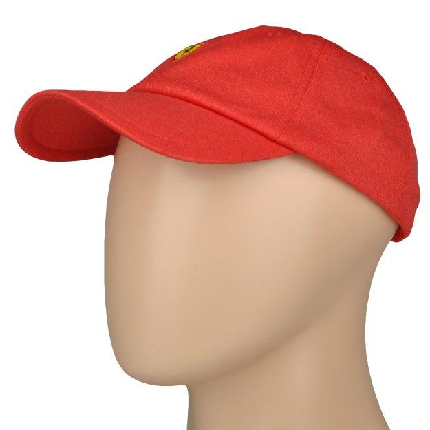 Кепка Puma Sf Fanwear Baseball Cap - MEGASPORT