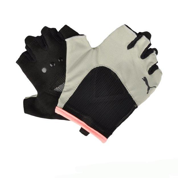 Перчатки Puma Gym Gloves - MEGASPORT