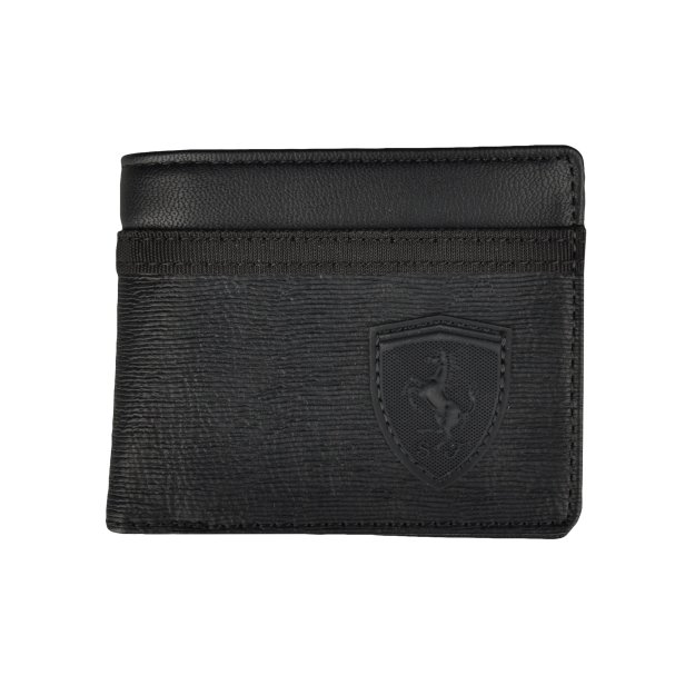 Кошелек Puma Sf Ls Wallet M - MEGASPORT