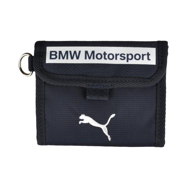 Кошелек Puma Bmw Motorsport Wallet - MEGASPORT