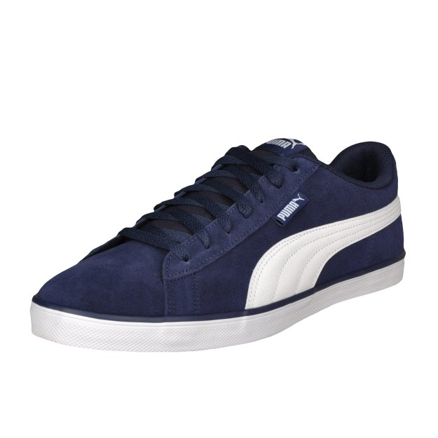 Кеди Puma Urban Plus Sd - MEGASPORT