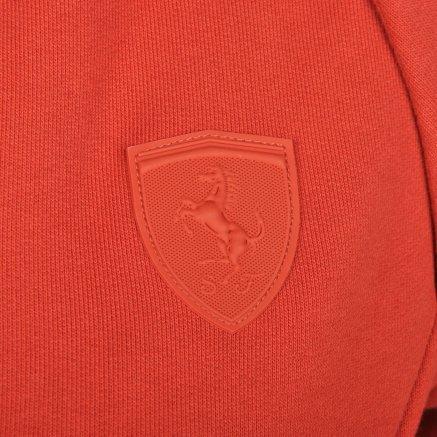 Кофта Puma Ferrari T7 Sweat Jacket - 108858, фото 7 - інтернет-магазин MEGASPORT