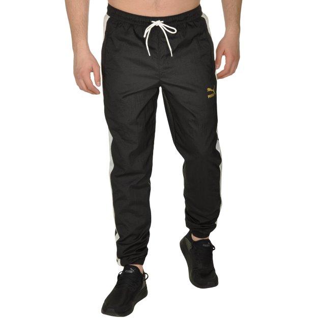 Спортивные штаны Puma T7 Bboy Track Pants - MEGASPORT