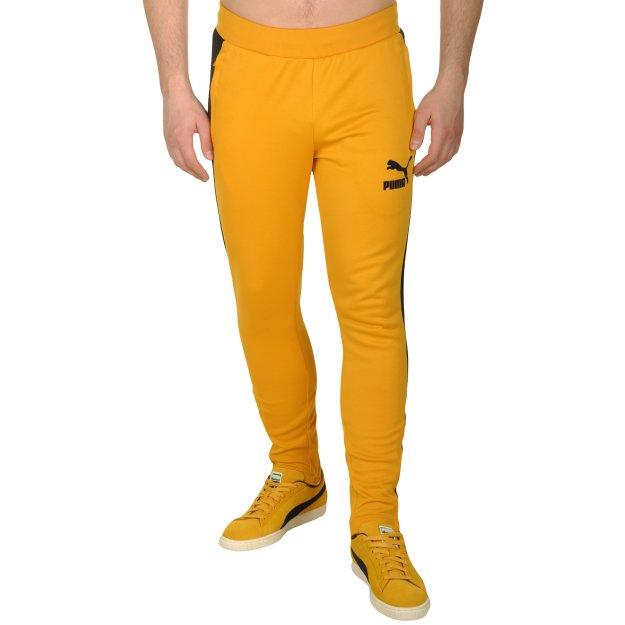 Спортивнi штани Puma T7 Vintage Track Pants - MEGASPORT