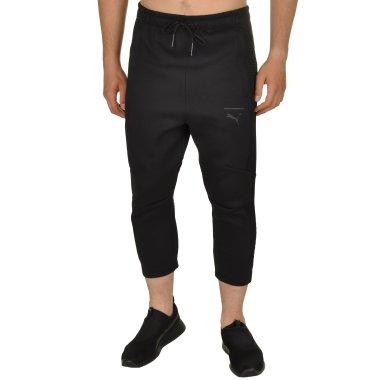 Спортивні штани puma Pace NET Pants 7 8 - 108877, фото 1 - інтернет-магазин MEGASPORT