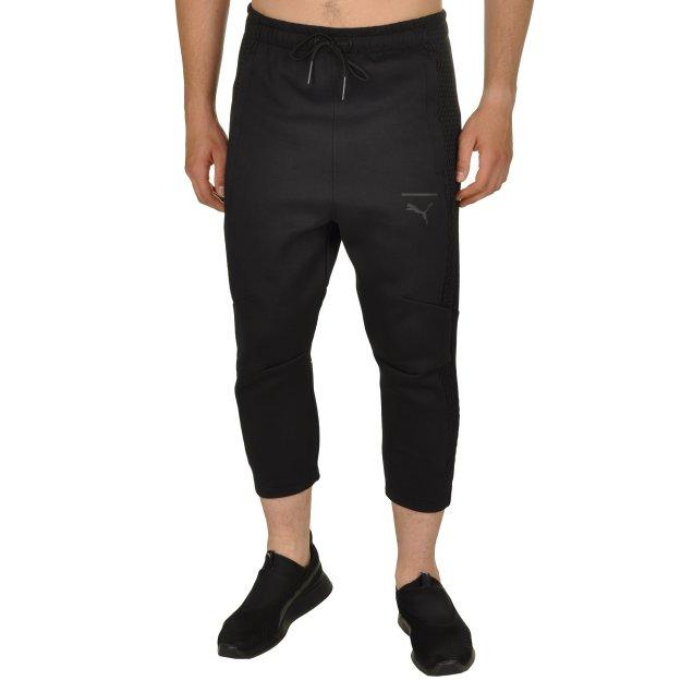 Спортивнi штани Puma Pace NET Pants 7 8 - MEGASPORT