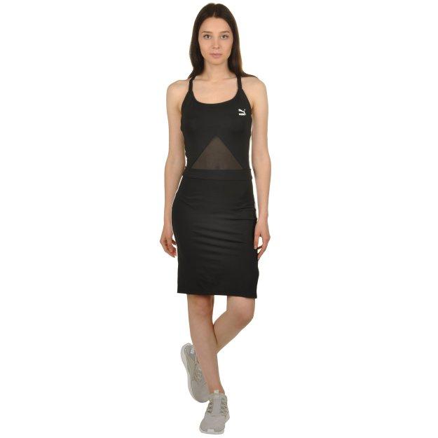 Платье Puma Archive T7 Dress - MEGASPORT