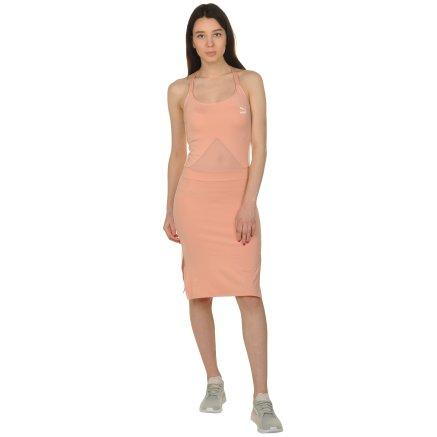 Платье Puma Archive T7 Dress - 108892, фото 1 - интернет-магазин MEGASPORT