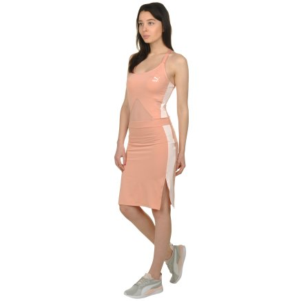 Платье Puma Archive T7 Dress - 108892, фото 2 - интернет-магазин MEGASPORT