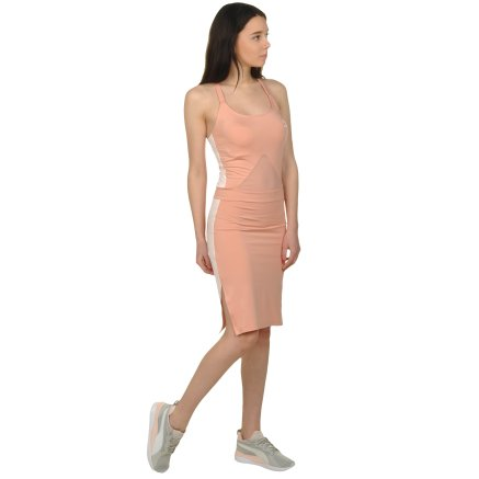 Платье Puma Archive T7 Dress - 108892, фото 4 - интернет-магазин MEGASPORT