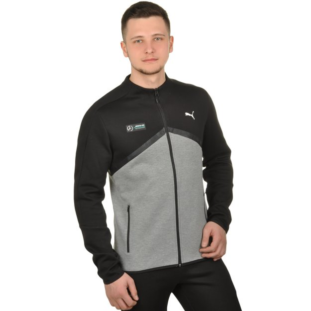 Кофта Puma Mapm T7 Sweat Jacket - MEGASPORT