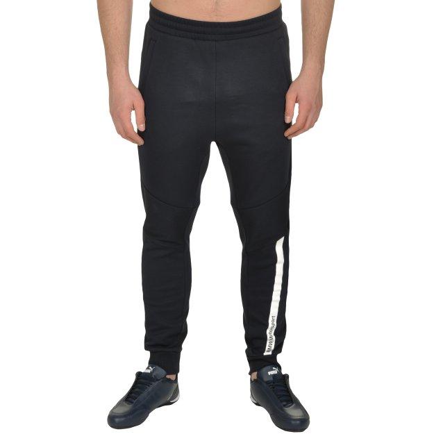 Спортивнi штани Puma BMW MS Sweat Pants - MEGASPORT
