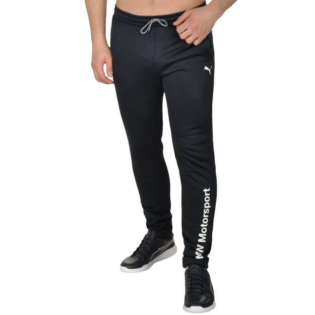 Спортивнi штани Puma Bmw Ms Track Pants - MEGASPORT