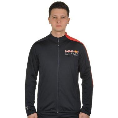 Кофты puma RBR T7 Track Jacket - 108947, фото 1 - интернет-магазин MEGASPORT