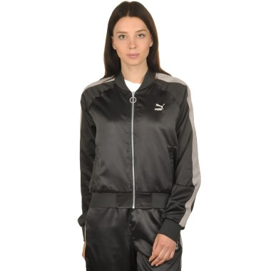 En Pointe Satin T7 Jacket