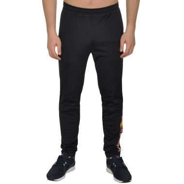 Спортивні штани puma RBR Logo Track Pants - 108967, фото 1 - інтернет-магазин MEGASPORT