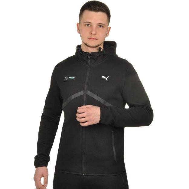 Кофта Puma Mapm Hooded Sweat Jacket - MEGASPORT