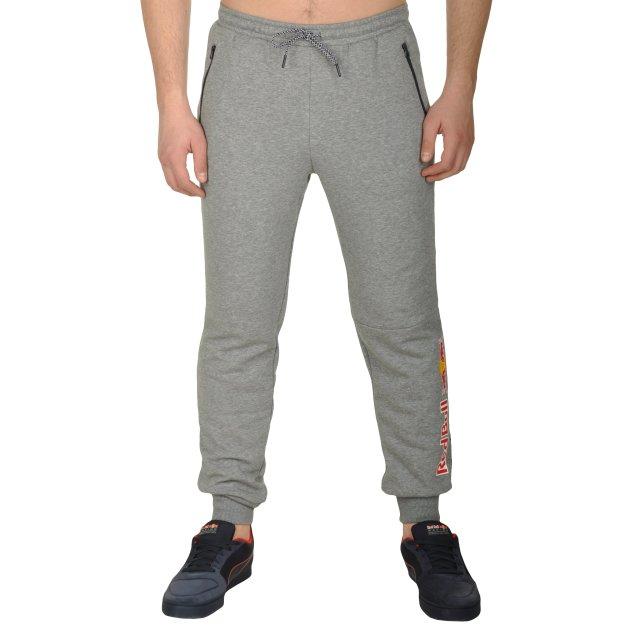 Спортивные штаны Puma Rbr Sweat Pants Regular Fit - MEGASPORT