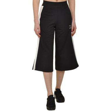 Спортивные штаны puma Classics Trend Pants - 108993, фото 1 - интернет-магазин MEGASPORT