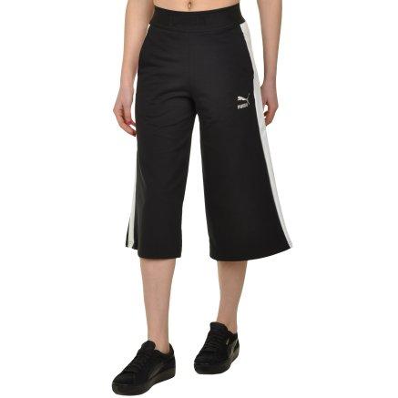 Спортивные штаны Puma Classics Trend Pants - 108993, фото 2 - интернет-магазин MEGASPORT