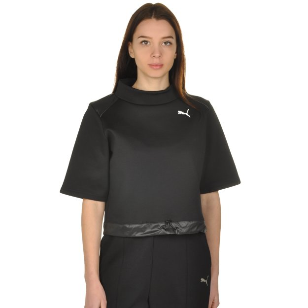 Футболка Puma Evostripe Sweat Tee - MEGASPORT