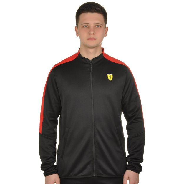 Кофта Puma SF T7 Track Jacket - MEGASPORT