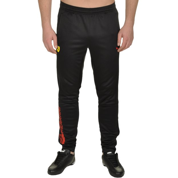 Спортивные штаны Puma SF Track Pants - MEGASPORT