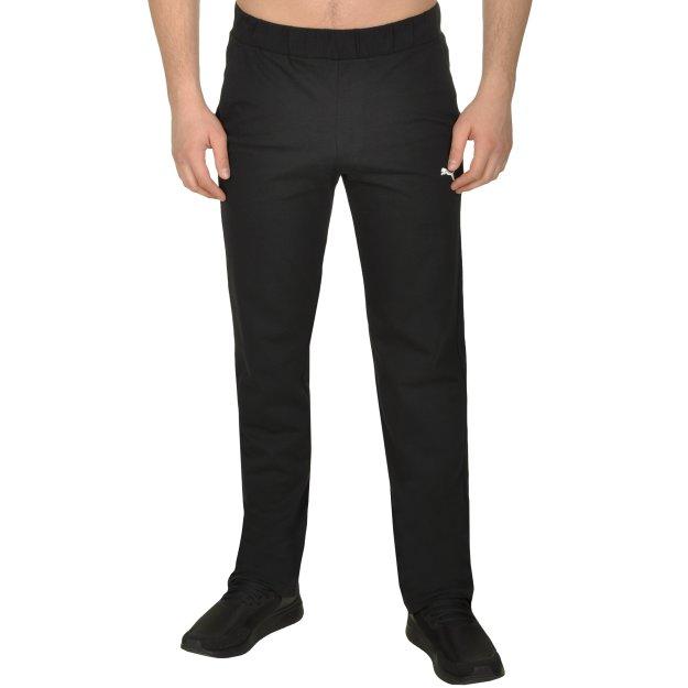 Спортивные штаны Puma Ess Jersey Pants, Op. - MEGASPORT