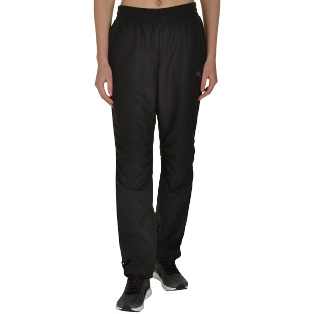 Спортивнi штани Puma Active ESS Woven Pants W - MEGASPORT