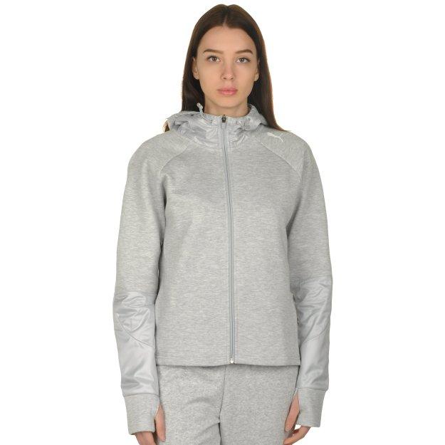 Кофта Puma Evostripe FZ Jacket - MEGASPORT