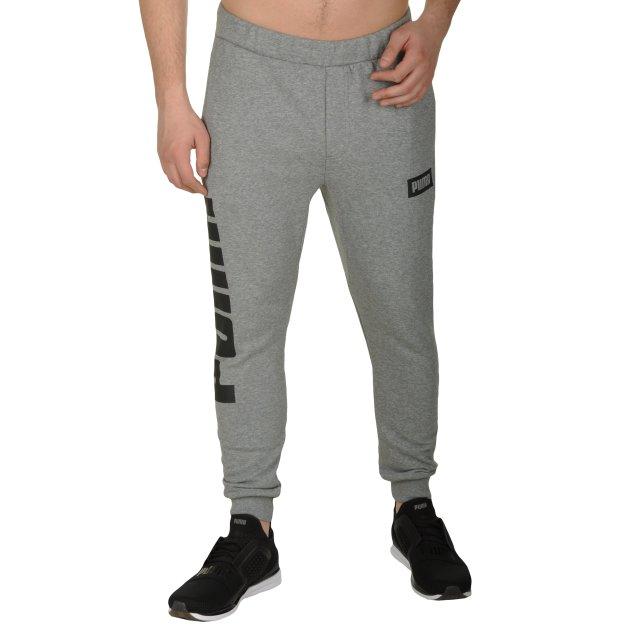 Спортивнi штани Puma Rebel Sweat Pants Tr - MEGASPORT