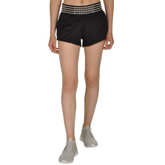 Шорти Puma Fusion Shorts - MEGASPORT