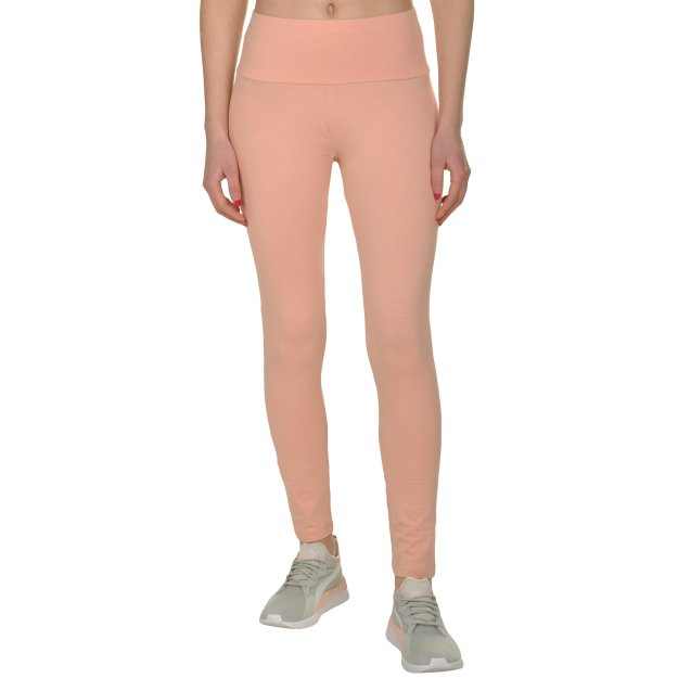 Леггинсы Puma Athletic Legging - MEGASPORT
