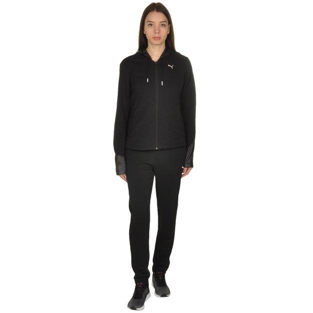 Спортивний костюм Puma Graphic Sweat Suit,cl - MEGASPORT