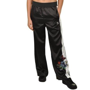 Спортивные штаны puma Premium Archive T7 Pant - 109085, фото 1 - интернет-магазин MEGASPORT