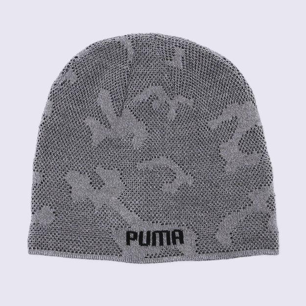 Шапка Puma Training Beanie - MEGASPORT