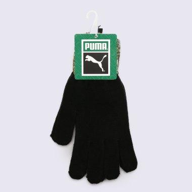 Рукавички puma Minions Gloves - 112091, фото 1 - інтернет-магазин MEGASPORT