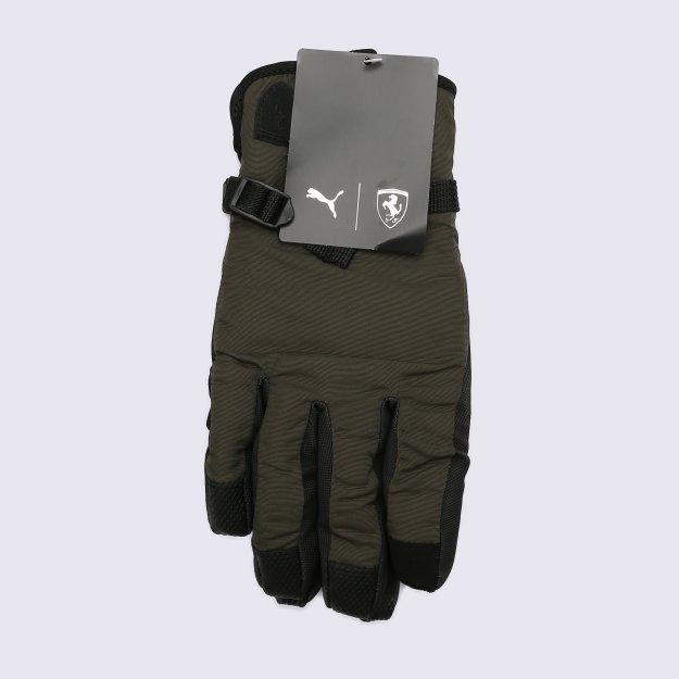 Рукавички Puma Sf Ls Gloves - 112093, фото 1 - інтернет-магазин MEGASPORT