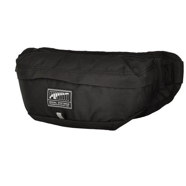 Сумка Puma Academy Waist Bag - MEGASPORT