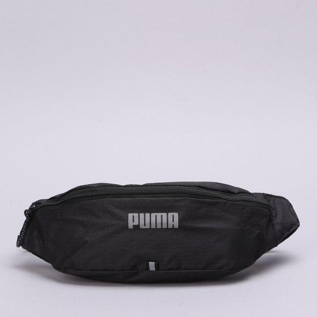 Сумка Puma Pr Classic Waist Bag - MEGASPORT