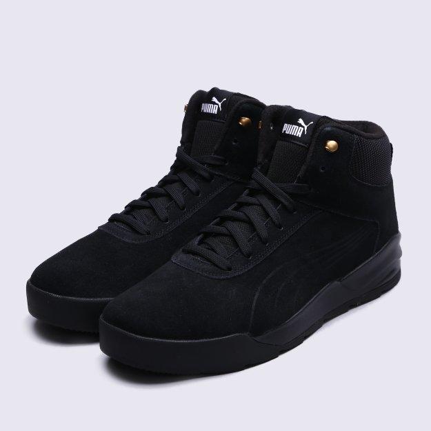 Ботинки Puma Desierto Sneaker - MEGASPORT