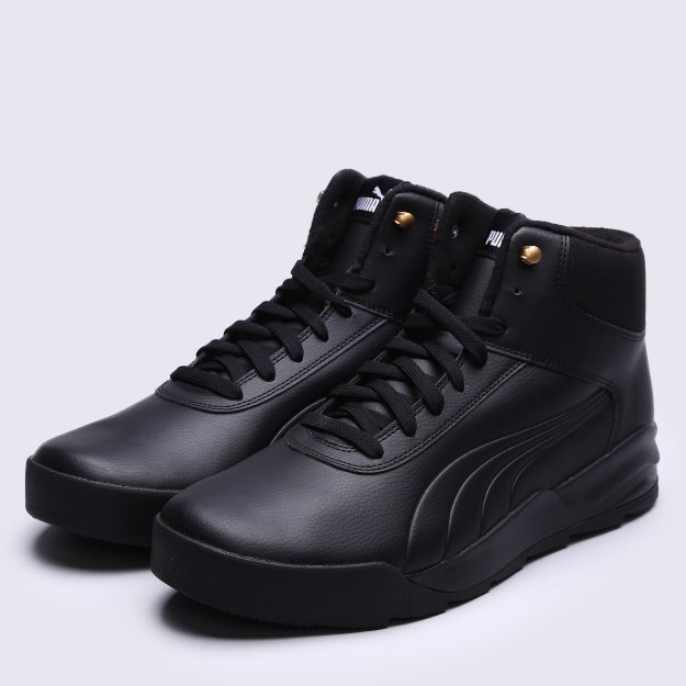 Черевики Puma Desierto Sneaker L - MEGASPORT