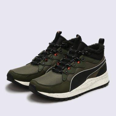 Ботинки puma Pacer Next Sb Wtr - 112149, фото 1 - интернет-магазин MEGASPORT